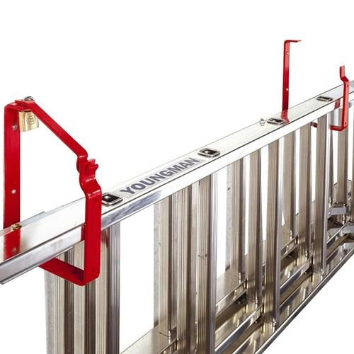 Youngman Wall Mount Ladder Lock Kit