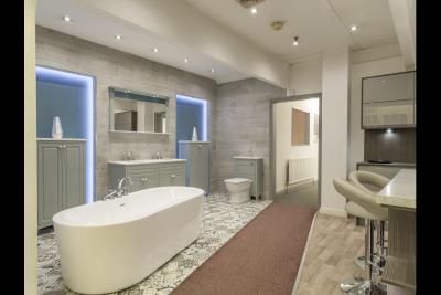 Job Position: Bathroom Showroom Sales Assistant Arklow.